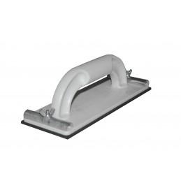 PINGUIN PINGUIN Hand sandpaper for sanding gauze 80 x 230 mm - PVC Planing, filing and grating