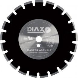 PRODIAXO MASTER ASPHALT diamond wheel - 600 x 25.4 mm - Premium Construction Home