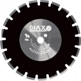 PRODIAXO MASTER ASPHALT diamond wheel - 300 x 25.4 mm - Premium Construction Home