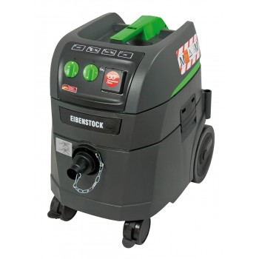 EIBENSTOCK Industrial vacuum cleaner DSS 35 M iP - 1600 W - 35 l. Home