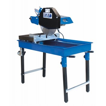 PRODIAXO Electric table saw PRO 350 Diamond tools and accessories