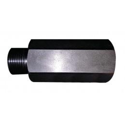 PRODIAXO NASTROC(CARAT) x M30 x 2 (M) & 1 1-4UNC (F) adapter Home