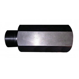PRODIAXO NASTROC(CARAT) x M30 x 2 (M) & 1 1-4UNC (F) adapter Other accessories