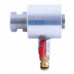 PRODIAXO Water flush head - M16 (F) x R 1-2 (F) Home