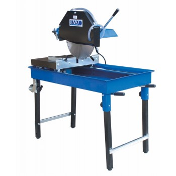 PRODIAXO Electric table saw PRO 400 Diamond tools and accessories
