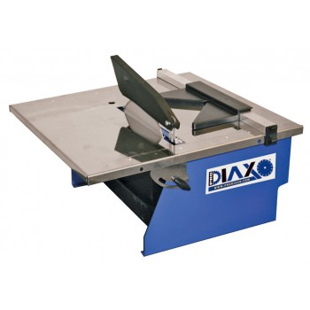 PRODIAXO Electric table saw DX 200 Diamond tools and accessories