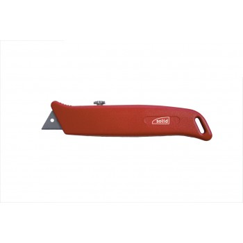 SOLID Cutter retractable Knives, cutters and blades