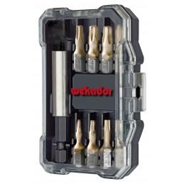 WEKADOR HANDY-BOX Professional - 9-piece: PH-PZ + adapter Home