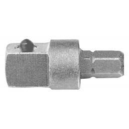 WEKADOR Magnetic caps for hexagon socket SW 3-8 - 50 mm (EX BG 012545) Home