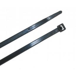 LUMX Cable Tape 360 x 4.8 x 100 mm - black Home