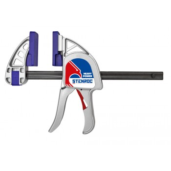 STENROC Stenroc HEAVY POWER Clamp (350kg) quick-glue pliers - 600 mm Spring Clamp