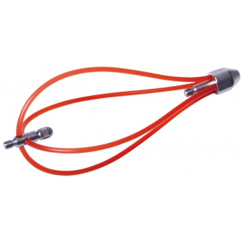RUNPOTEC Functional conductor connection RTG - Ø 6 mm - for use RUNPOCAM Cable Tractors