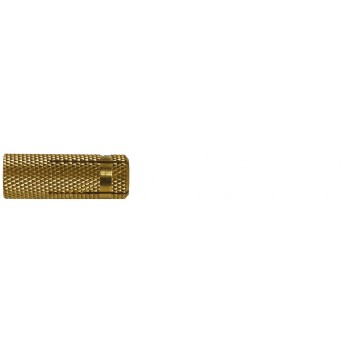 MUNGO MMD brass anchor M10 - box of 100 pieces Plugs