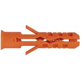 MUNGO MNK plug - Ø 6 x 30 mm - box of 100 pieces Plugs