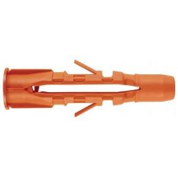 MUNGO Multi-plug MU - Ø 6 x 45 mm - box of 100 pieces Plugs