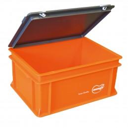 MUNGO Empty box 5 L. 30 x 20 x 12.5 cm Home