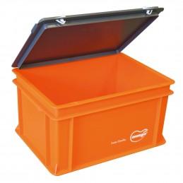 MUNGO Empty box 10 L. 40 X 30 X 23.5 cm Home