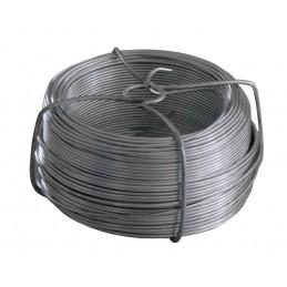 SOLID Tie thread in brass - Ø 1.1 mm x 50 m Home