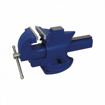 ECLIPSE Technician Vice EQRV ECLIPSE - 150 mm (6) - Quick Release Spring Clamp