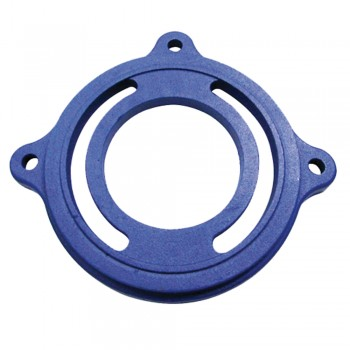 ECLIPSE Turntable 100 mm (4) for EMV-3 Home