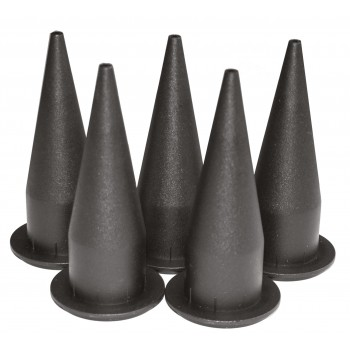 SOLID Set 5 conical nozzles Home