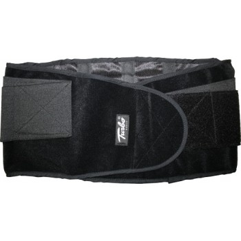 SECURX Elastic muscle support - TURBO BASIC Back Support Belt