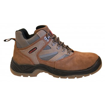SECURX Safety shoe - SAHARA HIGH Safety Shoes