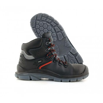 SECURX Safety shoe - TOUNDRA HIGH Safety Shoes