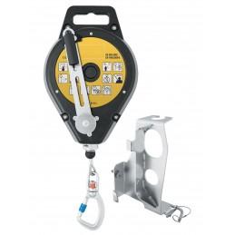 SECURX Winch for tripod SX 102915 - 25 m cable Tripod
