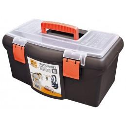 SECURX Secur-Set 6 kit de couvreur ProHarnais de sécurité