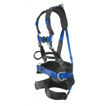 SECURX Safety harness - Secur 3 Comfort - XXL Safety harness