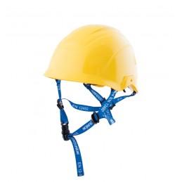 SECURX Casque de sécurité prévu pour travaux en hauteur HEIGHTMASTER - JAUNECasques de chantier
