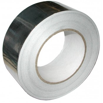 SUPERTAPE Tape SUPER METAL - 30 micron - 100 mm x 50 m Home