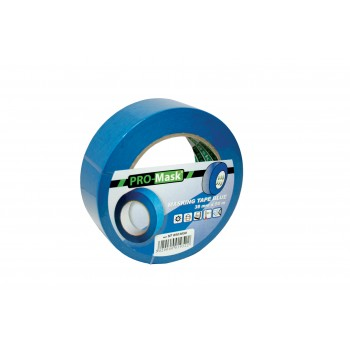 PROMASK Tape BLUE - 25 mm x 50 m Tapes