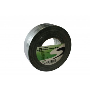 SUPERTAPE Tape SUPER DUCT HEAVY DUTY grey - 50 mm x 50 m Home
