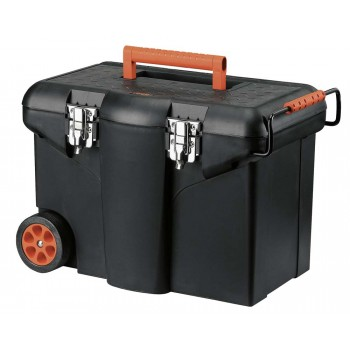 TOOD TOOD Space 59x30x26cm , shipyard case, ALU closure Mobile work centers