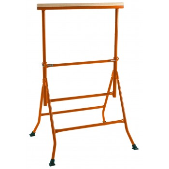 MONDELIN Adjustable trestle - 500 kg Sawhorse