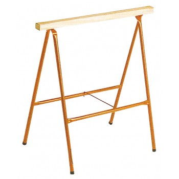 MONDELIN Folding trestle - 150 kg Sawhorse