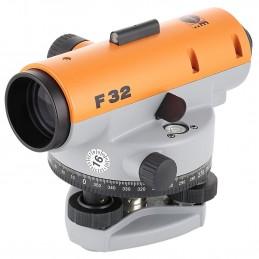 NEDO Building spirit level automatically F32 Opticals levels