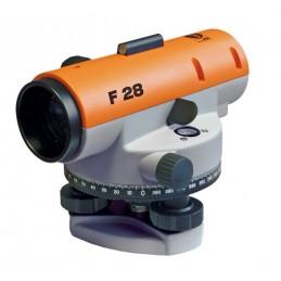 NEDO Niveau de chantier automatique F28Niveaux optiques