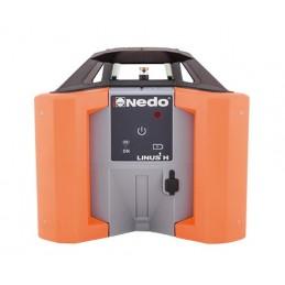 NEDO Nedo LINUS1 H: fully automatic rotation laser (H) Lasers
