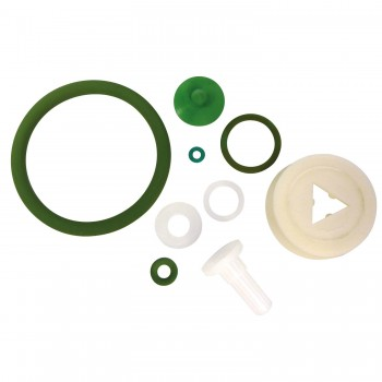 MESTO Sealing set for plastic nozzles Watering accessories