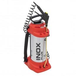 MESTO Pulvérisateur haute pression INOX PLUS 10 L - 6 bar - inoxydablePulvérisateurs
