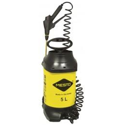 MESTO Pulvérisateur - 5,0 l. - avec manometer - 3BARPulvérisateurs