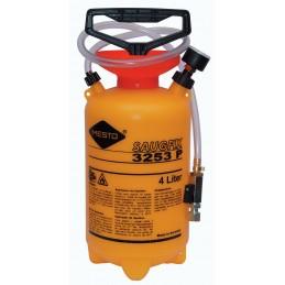 MESTO Aspirateur sous-pression SAUGFIX 4 L - plastique - 0,7 barPulvérisateurs
