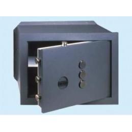 SUITCASE ENMURER 3 COMB. 49X36X30 Safes