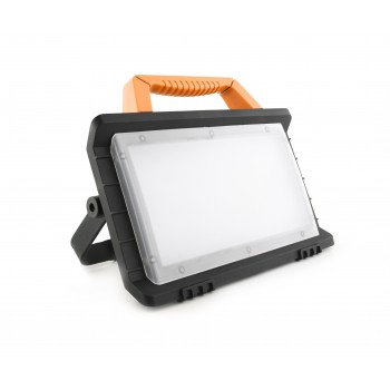 LUMX GALAXY R-COMPACT - SMD LED spotlight rechargeable 20W - IP54 Projectors and work lamps