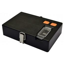LUMX Batterie de rechange 7,4 V 8800mAh Lithium pour LM 30350Piles, batteries, chargeurs