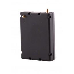 LUMX Batterie rechargeable plat , 3,7V 800mAh Li-Polymer pour LM 12325Piles, batteries, chargeurs