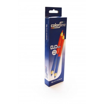COLOR LINE DUO MARKER DUO...